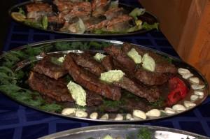 кулинарный поединок стейк