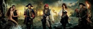 тимбилдинг пираты