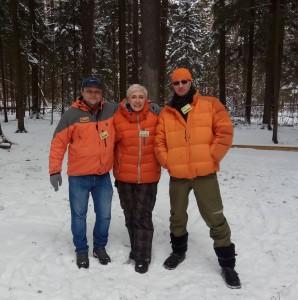 поляна команда