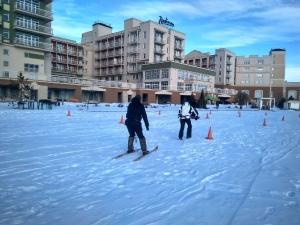 завидово лыжи 1